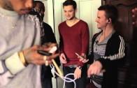 Wiz Khalifa's Europe Vlog Pt. III (Ep. 4)