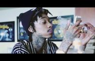 """Wiz Khalifa's """"We Dem Boyz"""" (Promo)"""
