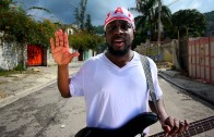 """Wyclef Jean """"Election Time"""""""