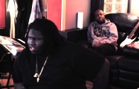 """Wyclef Jean """"In The Studio With Young Chop"""""""