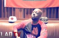 "Wyclef Jean ""Talks Running For President of Haiti"""