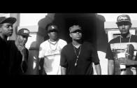 """Ya Boy Feat. Black Card Boyz """"Street Lights"""""""