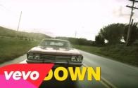 "Yelawolf ""Down"" (Lyric)"