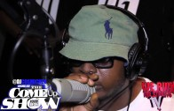 """Young Chris """"Freestyle On 'The Come Up' Show"""""""