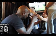 """Young Jeezy Feat. T.I. """"Behind The Scenes of """"F.A.M.E."""""""""""