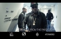 "Young Jeezy ""Takes Over Paris"""