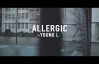 "Young L (The Pack) ""Allergic"""