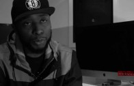 "9th Wonder Recalls Making ""Threats"" For Jay 's ""The Black Album"""