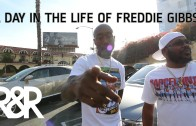 A Day In The Life Of Freddie Gibbs