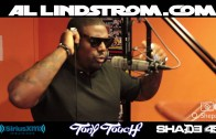 "King Chip ""Toca Tuesdays Freestyle"""