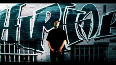 """KRS-One """"""""Just Like That"""" [Official]"""""""