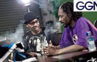 """Snoop Dogg """"GGN: With RZA"""""""