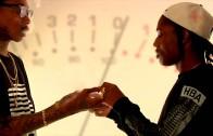 """Wiz Khalifa Feat. A$AP Rocky """"Announces """"Under The Influence"""" Tour"""""""