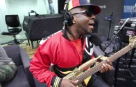 """Wyclef Jean """"Sway In The Morning Freestyle"""""""