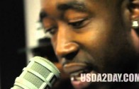 "Young Jeezy & Freddie Gibbs ""Cosmic Kev Freestyle"""