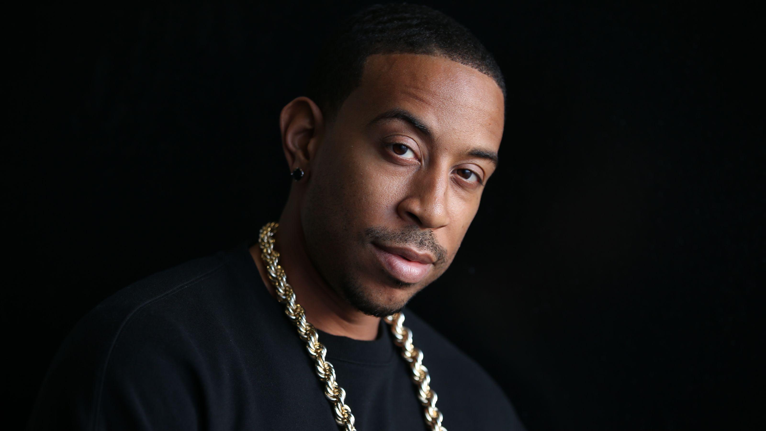 Serial od Ludacris'a
