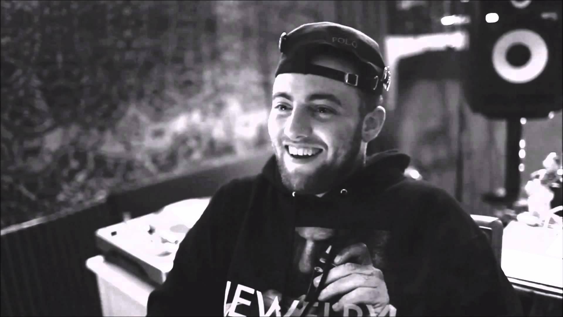 Mac Miller zagra w Warszawie!