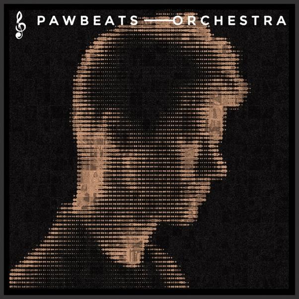 Pawbeats Orchestra – szczegóły nowej płyty