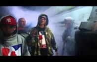 "Antone ft. Afu-Ra, Paxon, One Man Army, Dj Liquid – ""Teoria Chaosu"""