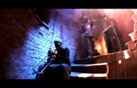 """Antone ft. KaCeZet, Ola Kuna, Dj Liquid – """"Latający cyrk"""""""