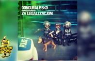 """donGURALesko – """"Za Legalizacjom"""""""