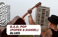 "Popek & Daniel – ""Blues"""