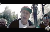 """TKZetor – """"Hołd"""" ft. Sage, Tony Jazzu"""