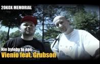 """Vienio ft. Grubson – """"Nie byłoby tu nas/20kox memorial"""""""