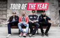 "VNM, Kuba Knap, W.E.N.A, Kuban – ""Tour Of The Year"""
