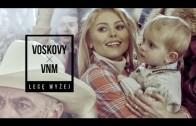 """Voskovy & VNM – """"Lecę Wyżej"""""""