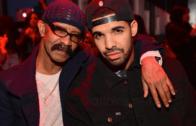 Ojciec Drake'a oskarża go o brak autentyczności