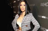 Cardi B uważa, że przetarła drogę innym raperkom