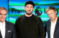 O.S.T.R. jako ekspert w Canal+ Sport