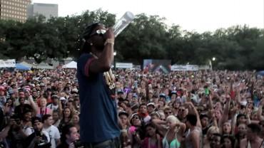 "Juicy J's ""The Hustle Continues: Houston"" (Pt. 2)"