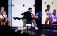 """Nicki Minaj """"Gives Drake a lap dance in Toronto """""""