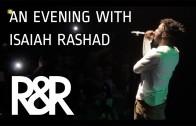 An Evening With Isaiah Rashad