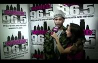 """Big Sean """"Speaks On Lil Wayne & Pusha T Beef"""""""
