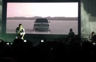"""Frank Ocean """"Debuts New Track In Munich"""""""