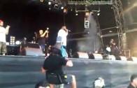 """Rick Ross """"""""Hold Me Back"""" Live (Openair Frauenfeld)"""""""