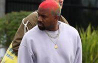 Fani Kanye'go Westa dążą do premiery jego filmu w Polsce